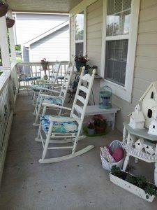 porch 13