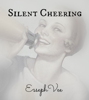 Silent Cheering cover